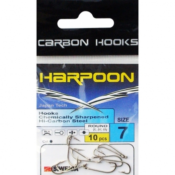 SWD HARPOON ROUND series