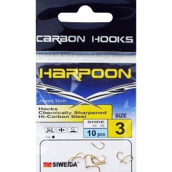 SWD HARPOON SODE series