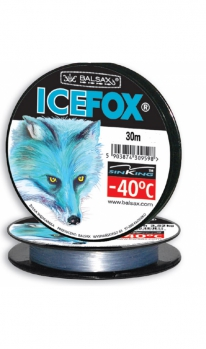 Леска, Balsax Ice Fox, 30 м