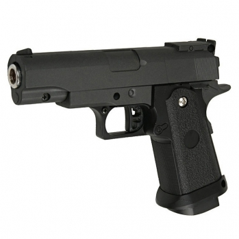 Пистолет COLT1911PD mini Black (Galaxy G10)