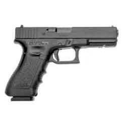 ПИСТОЛЕТ ПНЕВМ. WE GLOCK-18 gen3, авт, металл слайд WE-G002A-BK / GP617A