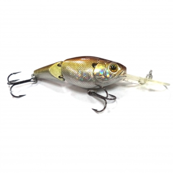 Воблер, Siweida, Jet Bait Magic Fish, 62MF-FL-S03